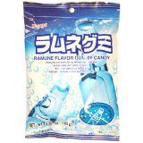 Japońskie żelki o smaku japońskiej lemoniady- torebka 102g