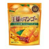 Japońskie żelki o smaku mango OSAMA NO MANGO GUMMY 50g