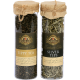 SILVER TIPS & TIPPY TEA 2 Glass tube
