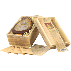 CEYLON ISLAND OF TEA DELUXE limited Edition