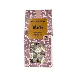Vintage Teas White Tea - 20 sasz. x 2,5g
