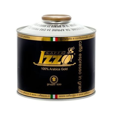 Izzo Gold 100% Arabica 1000g