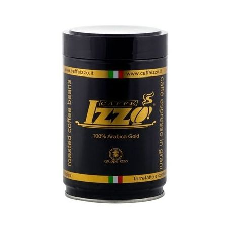 Izzo Gold 100% Arabica 250g