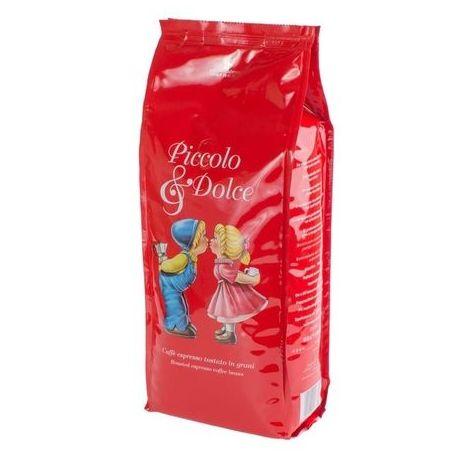Lucaffe Piccolo & Dolce Espresso Italiano 1000g