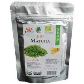 Herbata Matcha 80 g - SOLIDA FOOD