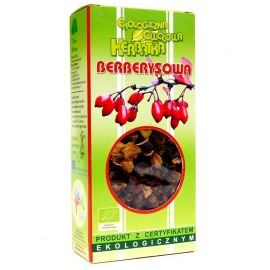 Ekologiczna Herbatka Berberysowa 100 g - Dary Natury