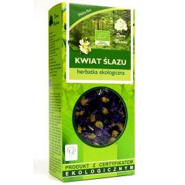Herbatka z kwiatu ślazu 20 g - Dary Natury