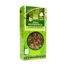 Herbatka z ziela dziurawca 50g - Dary Natury