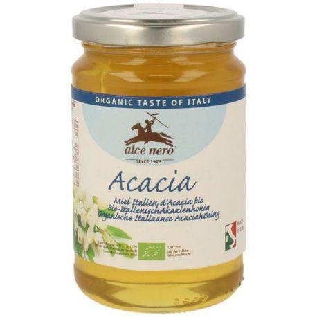 Ekologiczny miód akacjowy 400g - Alce Nero