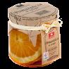 Pomarańcze w syropie - słoiczek