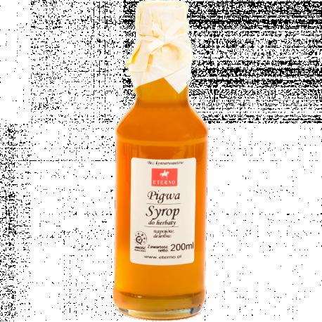 Syrop pigwowy - 200ml