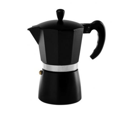 Odelo Prestige - zaparzasz do espresso na 6 fil.