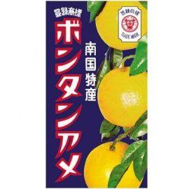 Cukierki Mohi cytrynowo - pomarańczowe - 50g