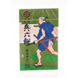Cukierki Hyouroku Mohi matcha - 50g