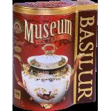 MUSEUM TEAPOT w puszce 100g
