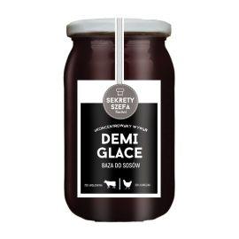 Demi Glace - sos pieczeniowy wołowina-kurczak- 200g