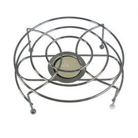 Podgrzewacz do herbaty - okrągły stojak