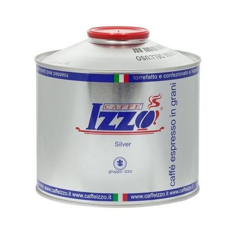 IZZO kawa Silver ziarno - 1000g