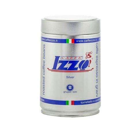IZZO kawa Silver ziarno - 250g
