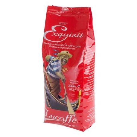 Lucaffe kawa Exquisit ziarno - 1000g