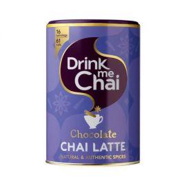 Drink Me Chai - Chocolate - 250g