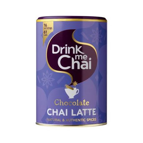 Drink Me Chai - Chocolate - 250g