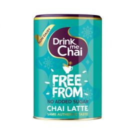 Drink Me Chai - Free From - 250g