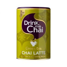 Drink Me Chai - Green Tea - 250g