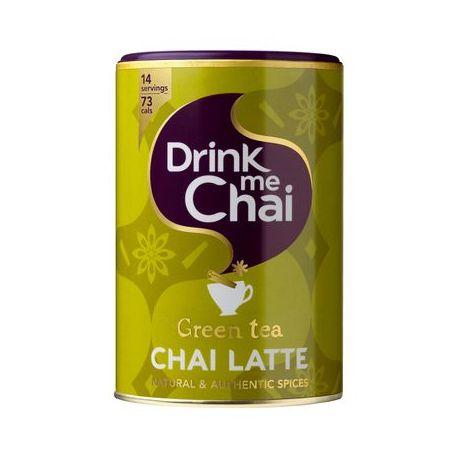 Drink Me Chai - Green Tea - 250g