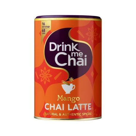 Drink Me Chai - Mango - 250g
