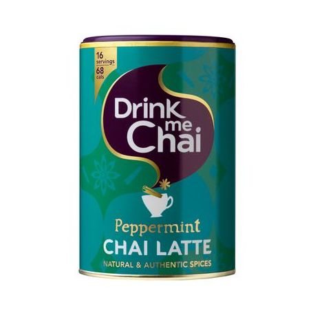 Drink Me Chai - Peppermint - 250g