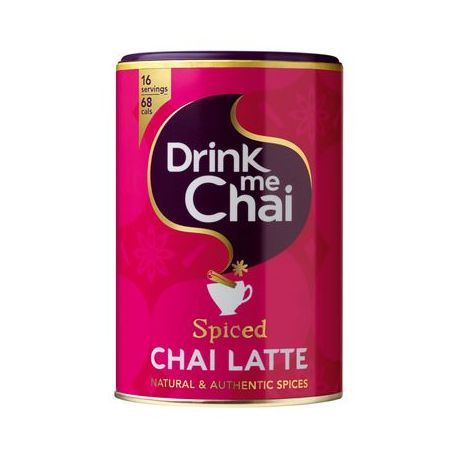 Drink Me Chai - Spiced - 250g