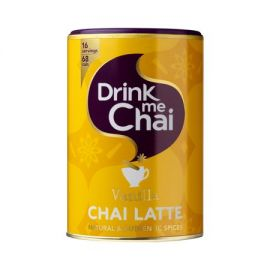 Drink Me Chai - Vanilia - 250g