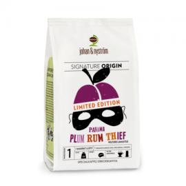 Johan & Nyström - Panama Plum Rum Thief Honey - 250g