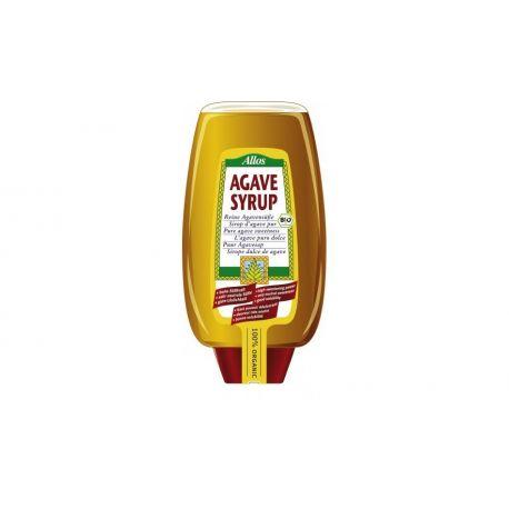 Allos - syrop z agawy - 250ml