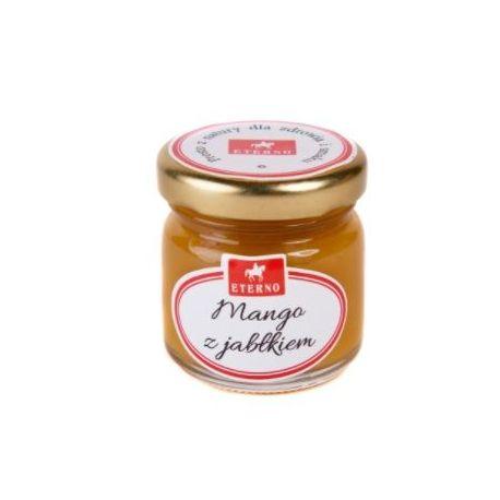 Konfitura mango z jabłkiem - słoiczek 40g