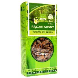 Herbatka z pączków sosny 50g - Dary Natury