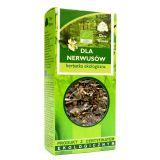 Herbatka dla nerwusów 50g - Dary Natury