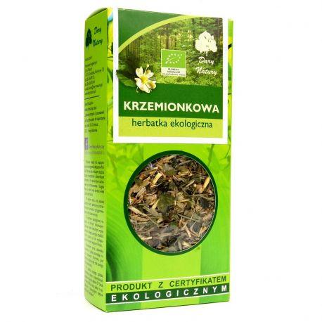 Herbatka krzemionkowa 50g - Dary Natury