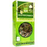 Herbatka oczyszczająca 50g - Dary Natury
