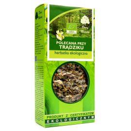 Herbatka polecana przy trądziku 50g - Dary Natury