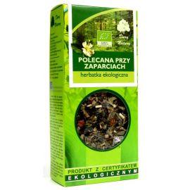 Herbatka polecana przy zaparciach 50g - Dary Natury