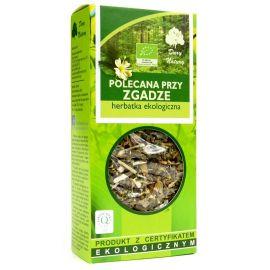 Herbatka polecana przy zgadze 50g - Dary Natury