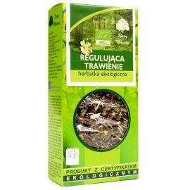 Herbatka regulująca trawienie 50g - Dary Natury