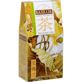 Chinese Collection Tie Guan Yin Tea stożek 100g