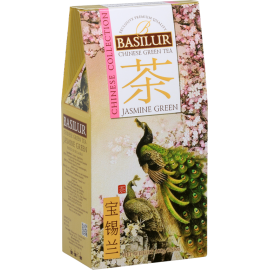 Chinese Collection - Jasmine Green stożek 100g