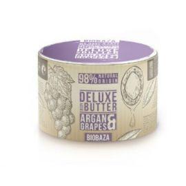 BIOBAZA BODY - masło do ciała z winogronem i arganem 220g