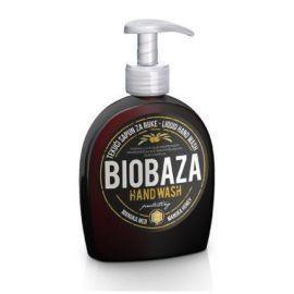BIOBAZA HAND WASH - mydło w płynie z miodem Manuka - 300g