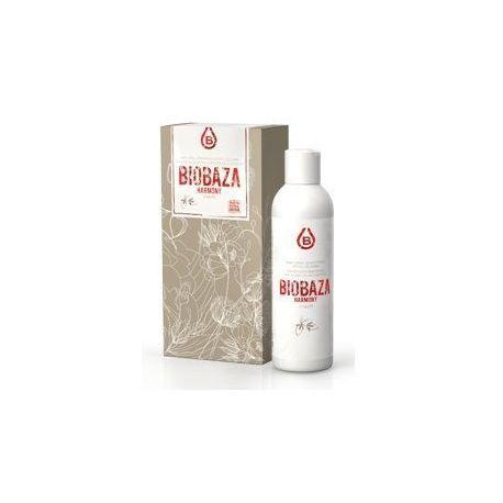 BIOBAZA HARMONY HAIR - szampon z jojobą - 200ml