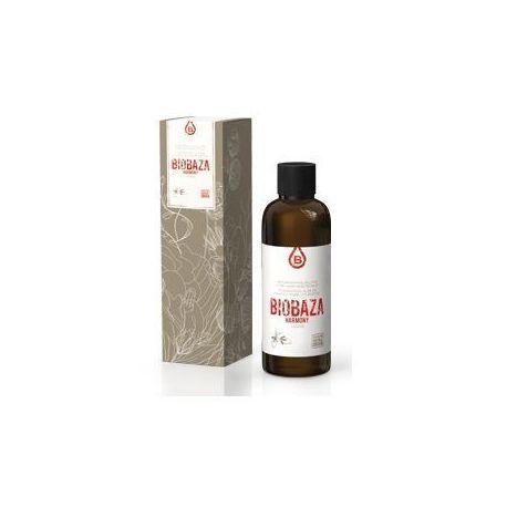 BIOBAZA HARMONY HAIR - odżywka do włosów i skóry głowy - mix olejków - 100ml